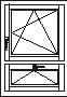 9. DK-Fenster