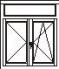 10. DK-Fenster
