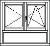 12. DK-Fenster