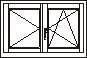 3. DK-Fenster