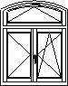 14. DK-Fenster
