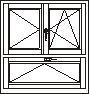 15. DK-Fenster