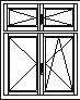 16. DK-Fenster